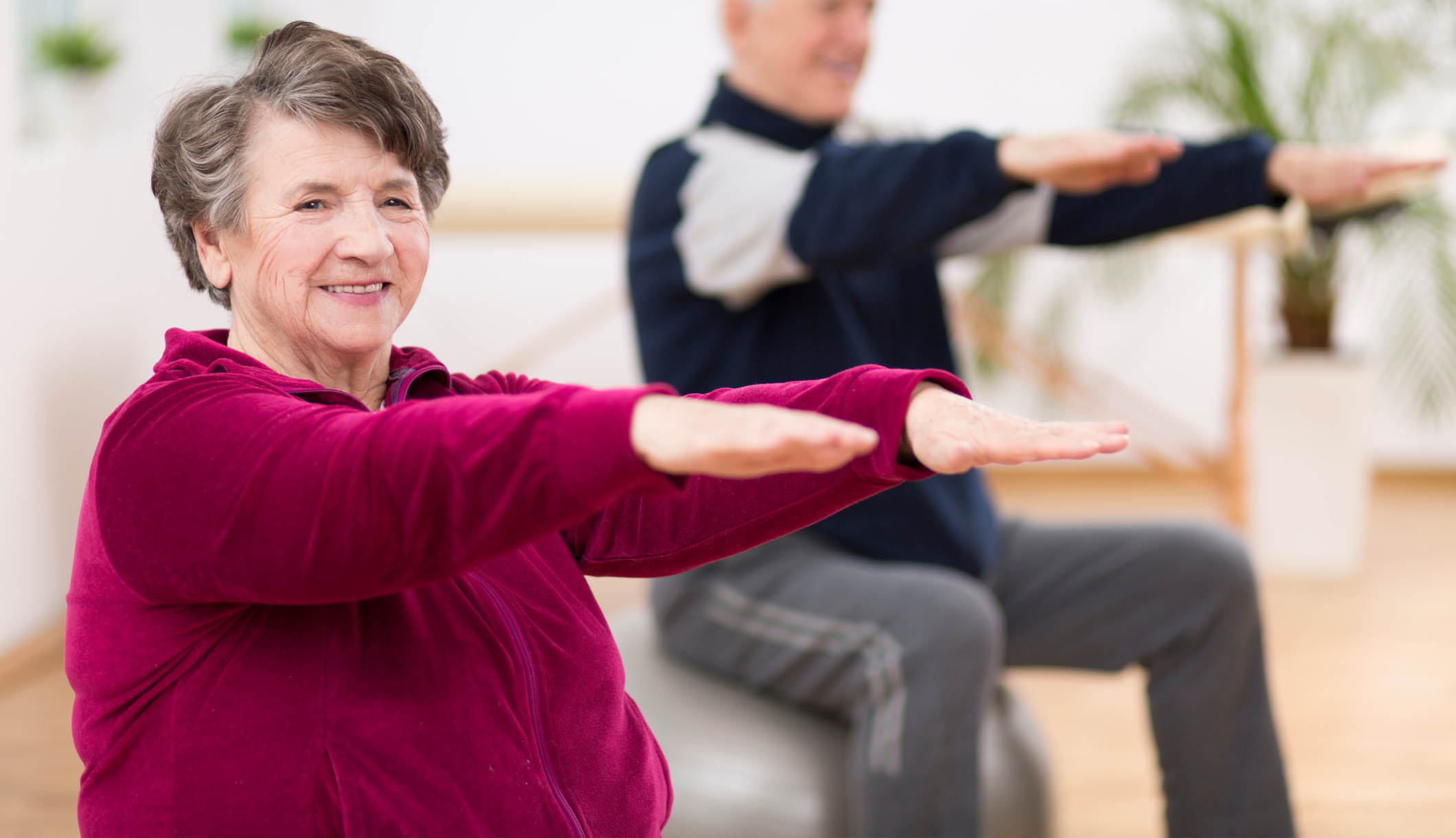 Geriatric Physical Therapy And Rehabilitation C A R E Physical Therapy Lake Forest